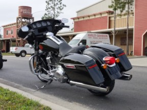 Harley-Davidson<sup>®</sup> 2020 Electra Glide<sup>®</sup> Standard thumb 0