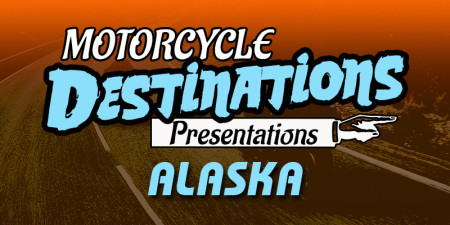 Destination Presentations: Alaska