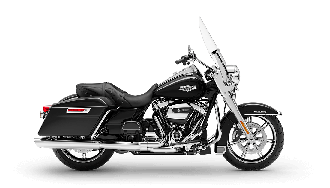 Road King For Sale >> New Black 2020 Flhr Road King For Sale At Brian S Harley Davidson