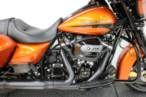 New Orange/Silver FLHXS 2020 Street Glide Special Harley-Davidson® thumb 1