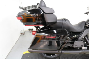 New For 2020 Black & Blacked Out Ultra Limited Electra Glide FLHTK Harley-Davidson® thumb 2
