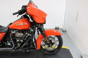New 2020 Street Glide Special FLHXS Harley-Davidson® thumb 0