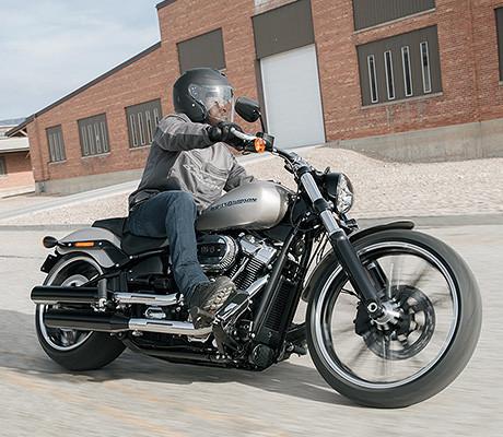 Barnett Harley Davidson