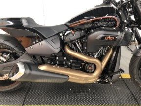New Custom Built By Brians 2020 FXDR 114 FXDRS  Black Harley-Davidson® Cruiser thumb 1