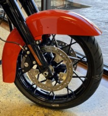 Performance Orange 2020 Harley-Davidson® Street Glide® Special thumb 3