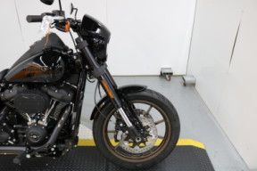 New 2020 Softail Low Rider S FXLRS In Black thumb 0
