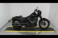 New 2020 Softail Low Rider S FXLRS In Black