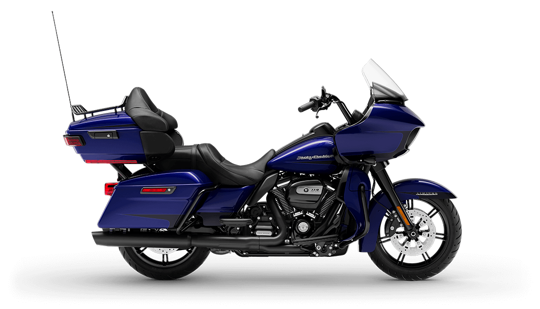 2020 FLTRK Harley-Davidson® Road Glide Limited In Blue & Black For Sale