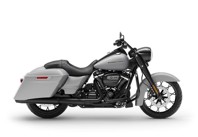 2020 HD FLHRXS - Touring Road King<sup>®</sup> Special