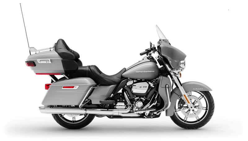 NEW 2020 Harley-Davidson® Ultra Limited FLHTK