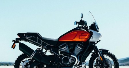 Harley-Davidson's First Adventure Bike, The All-New Timex Giorgio Galli S1 Automatic & Much More