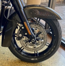 2020 Harley-Davidson® Road Glide® Limited thumb 3