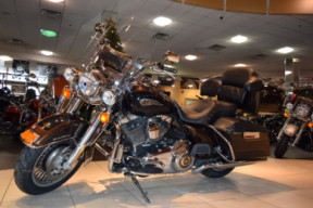 2013 Harley-Davidson Touring FLHR Road King thumb 1