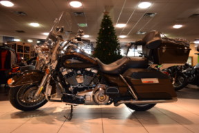 2013 Harley-Davidson Touring FLHR Road King thumb 2