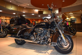 2013 Harley-Davidson Touring FLHR Road King thumb 0