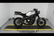 Used Yamaha 2016 XSR900 Sport Bike For Sale In Silver