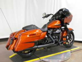 2020 Street Glide Special FLTRXS thumb 0