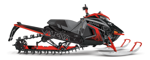 M 8000 Mountain Cat Alpha One thumbnail
