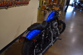 XL1200CX 2018 Sportster Roadster thumb 2