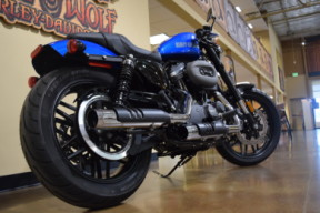 XL1200CX 2018 Sportster Roadster thumb 1