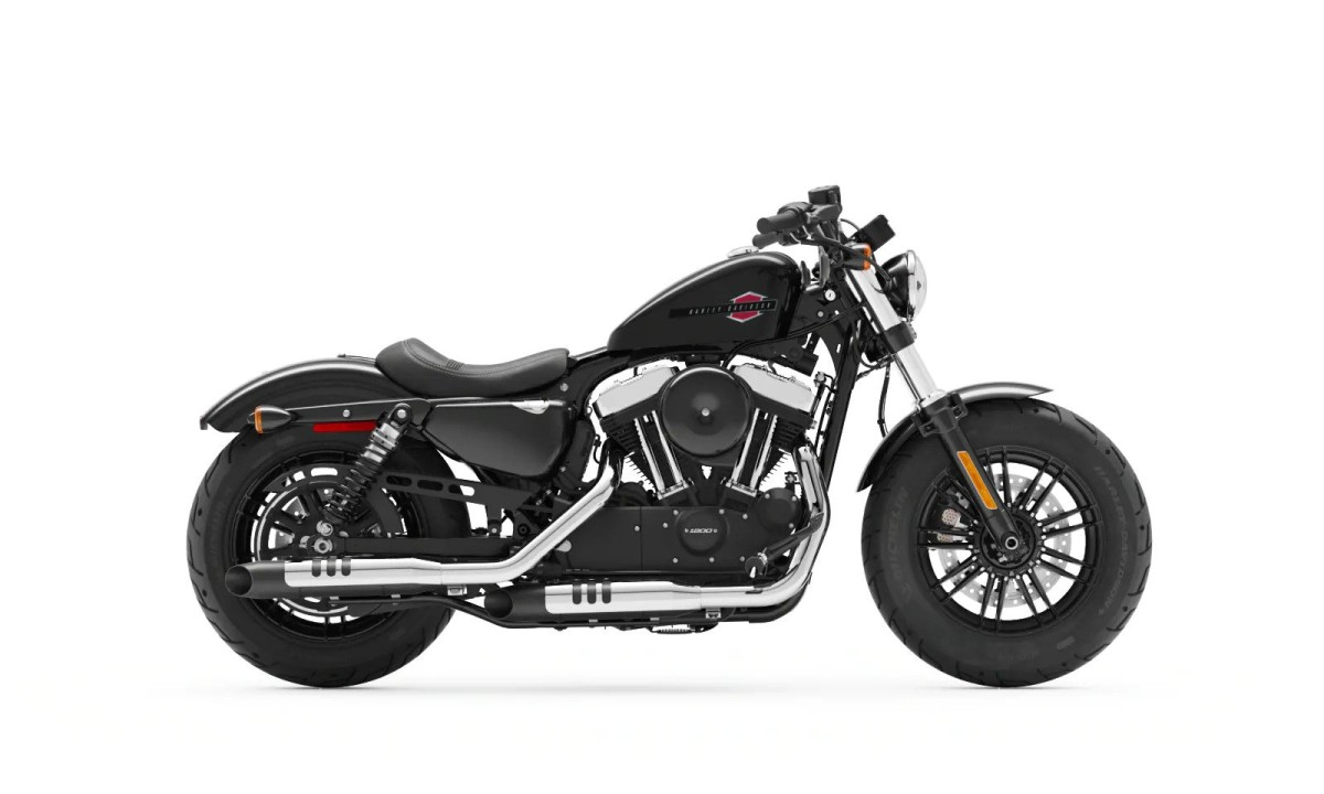 2020 FORTY-EIGHT