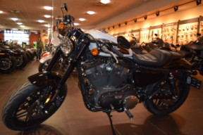 2020 Harley-Davidson Sportster XL1200CX Roadster thumb 1