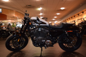 2020 Harley-Davidson Sportster XL1200CX Roadster thumb 2