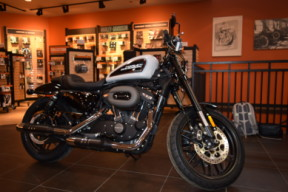 2020 Harley-Davidson Sportster XL1200CX Roadster thumb 0