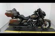 New 2020 Ultra Limited Electra Glide FLHTK For Sale