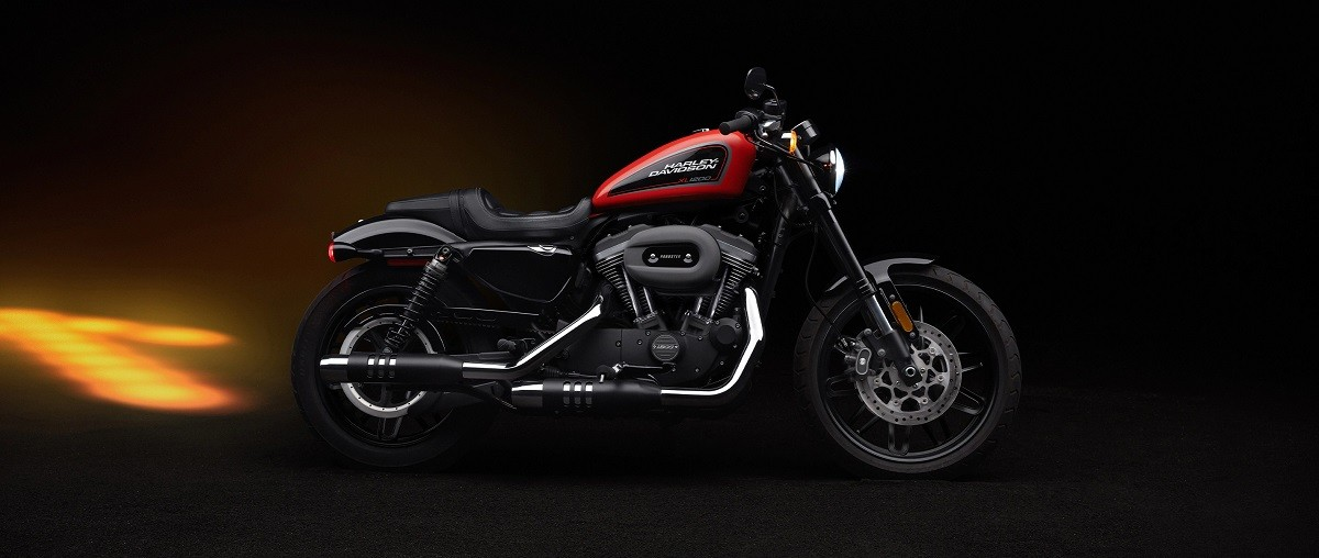 Arkansas Review - 2020 Harley-Davidson Roadster Motorcycle