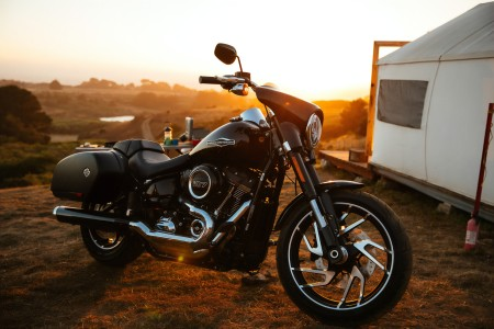 2020 New Year's Resolutions for Harley® Riders (And How to Keep Them)
