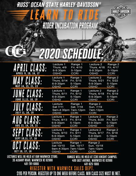 Halloween Costume Bike Race October 27 2020 Events & Promotions | Russ' Ocean State Harley Davidson®