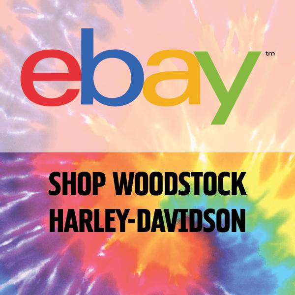 General Merchandise Woodstock H D Kingston N Y Woodstock Harley Davidson