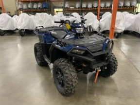 2019 Polaris Sportsman 1000 thumb 1