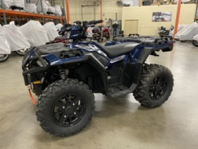 2019 Polaris Sportsman 1000 thumb 2