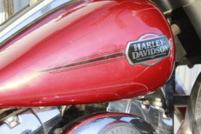 2008 Harley-Davidson® Electra Glide® Ultra Classic® thumb 2
