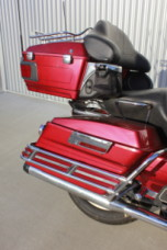 2008 Harley-Davidson® Electra Glide® Ultra Classic® thumb 0