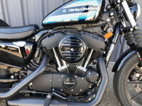XL 1200NS 2019 Iron 1200™ thumb 1