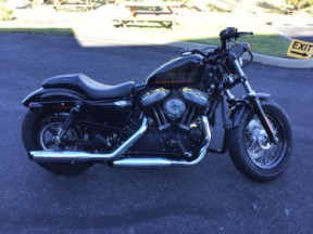 2014 Harley-Davidson® Forty-Eight® thumb 3