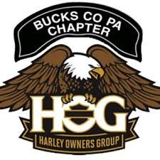 Bucks HOG Monthly Meeting