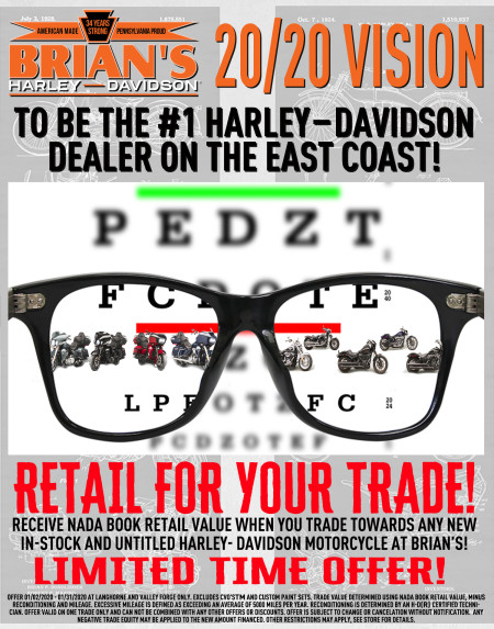 NADA RETAIL FOR YOUR TRADE!!!