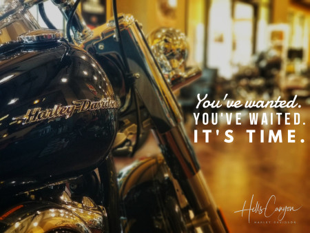 Hells Canyon Harley-Davidson Bike Show | Hells Canyon H-D®