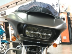 2020 Harley-Davidson Touring Road Glide FLTRX thumb 2