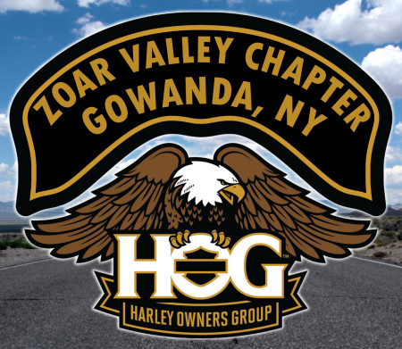 THE HARLEY® OWNERS GROUP ZOAR VALLEY CHAPTER MEETING