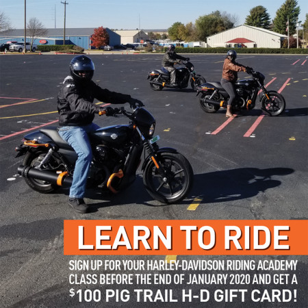 $100 Back on New Riders Course