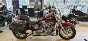 2012 Harley-Davidson® Heritage Softail® Classic thumb 3