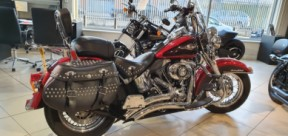 2012 Harley-Davidson® Heritage Softail® Classic thumb 2