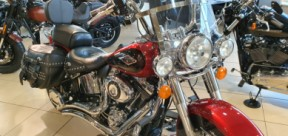 2012 Harley-Davidson® Heritage Softail® Classic thumb 0