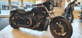 2010 Harley-Davidson® Night Rod Special thumb 3