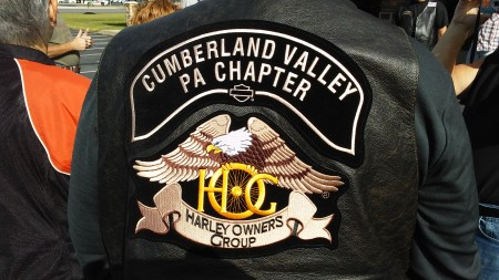 Cumberland Valley HOG Meeting
